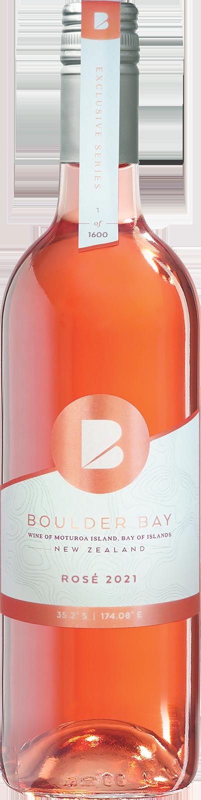 Boulder Bay 2021 Rosé